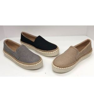 Temko Loafer - Taupe LAST ONE!